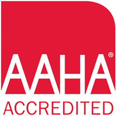 AAHA Accredited Vet Hospital